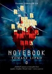 Notebook Tomasz Lipko