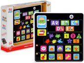 SMILY PLAY Tablet edukacyjny
