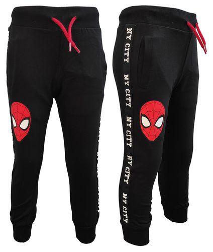 Spodnie dresowe Spider-Man Licencja Marvel (SPS52111093FT 4Y) na Arena.pl