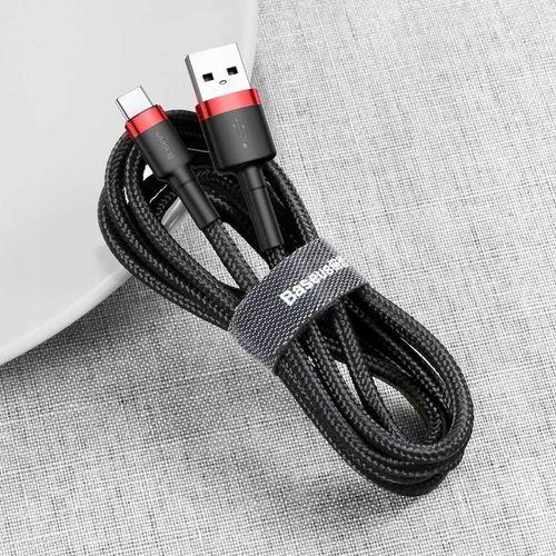 BASEUS KABEL TYPE-C USB-C QUICK CHARGE 3.0 3A 1M na Arena.pl