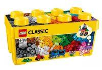 LEGO Classic Kreatywne klocki WIADERKO 10696