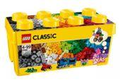 LEGO Classic Kreatywne klocki WIADERKO 10696 zdjęcie 1