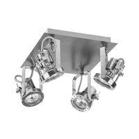 Plafon lampa Robot halogen 4xGU10 WYPRZEDAŻ