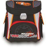 Tornister plecak PATIO lekki AUTO duży +GRATIS