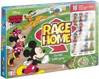 Gra Chińczyk Miki i Przyjaciele Wyścig do domu
