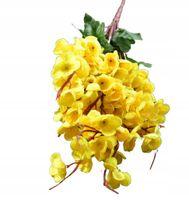 Kwiaty sztuczne Forsycja