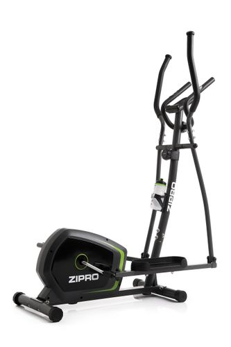 Zipro Orbitrek magnetyczny Neon czarny na Arena.pl
