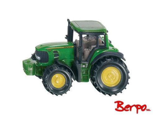 Siku 1009 Traktor John Deere 7530 zdjęcie 1