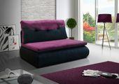 Sofa Tymoteusz - fotel rozkładany - różne kolory zdjęcie 3