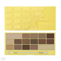 REVOLUTION MAKEUP PALETA CIENI NAKED CHOCOLATE