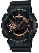 Zegarek męski Casio G-SHOCK STRIKE GA-110RG-1AER