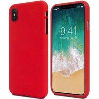 Mercury Soft Motorola Moto G7/G7 Plus czerwony/red