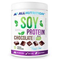 ALLNUTRITION ADAPTO SOY PROTEIN - Białko sojowe o smaku czekoladowym - 500g