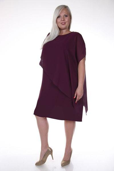 f54ad5c25fc1 Elegancka sukienka na wesele slub R. 48 50 52 54 56 58 • Arena.pl