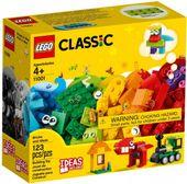 Lego Classic Klocki + Pomysły