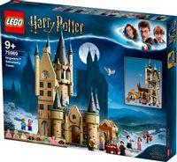 Klocki LEGO Harry Potter 75969 Wieża astronomiczna w Hogwarcie
