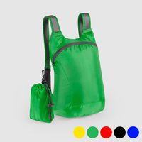 Składany plecak uniwersalny z ochraniaczem 144886 Niebieski