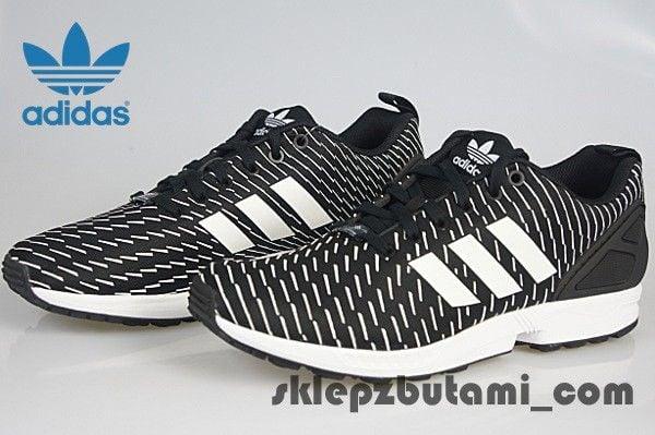 best wholesaler new high 100% top quality ADIDAS ZX FLUX S75525 Adidas men - 44 2/3 EU | 28,5 cm