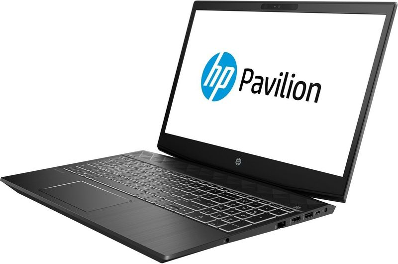 HP Pavilion Gaming 15 i5-8300H SSD +1TB GTX 1050-4 zdjęcie 9