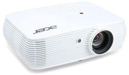 Projektor Dlp Acer P5530 Wuxga 4000 Ansi 20 000:1