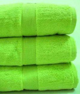 Ręcznik Dokma 50x90 Gruby 580g PISTACJA