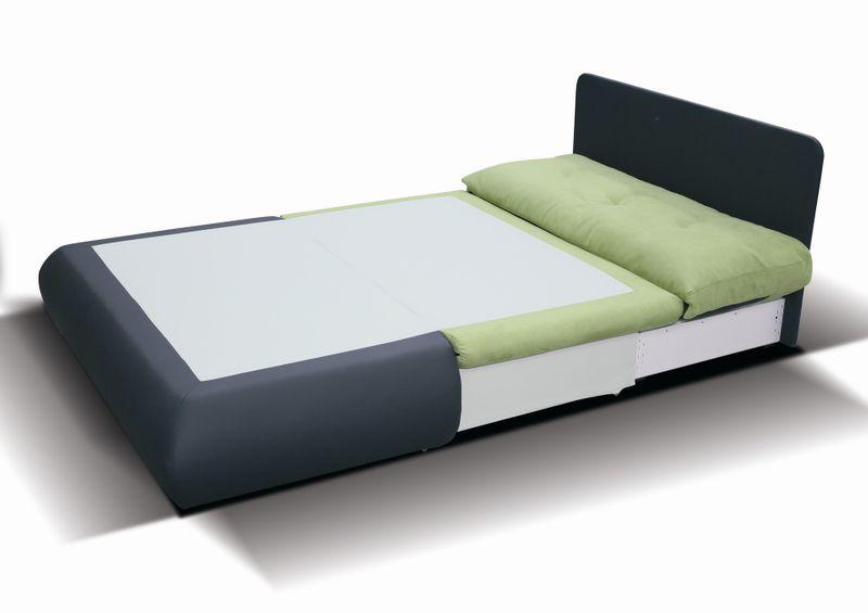 Sofa Tymoteusz - fotel rozkładany - różne kolory zdjęcie 7