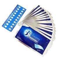 Paski wybielające 3d White Professional Effects 10 sztuk