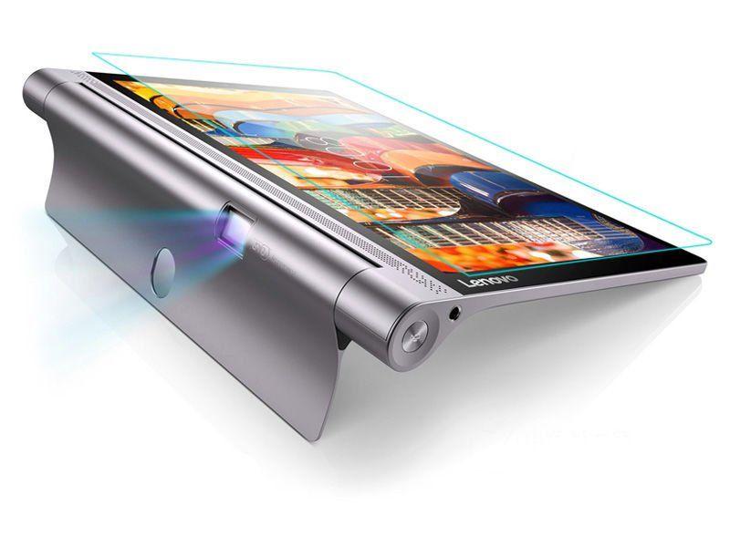 Szkło hartowane Lenovo Yoga Tab 3 Pro 10 X90 / Yoga Tab 3 Plus 10.1 zdjęcie 4