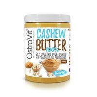 OSTROVIT Cashew butter 100% 1000g Smooth MASŁO Z NERKOWCÓW