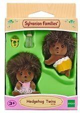 Sylvanian Families Bliźniaki jeżyki zdjęcie 4