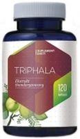 Triphala 120 kaps – trawienie, oczyszczanie i odporność - HEPATICA