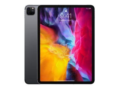 "Tablet Apple Ipad Pro 11 Cali Space Gray (Gwiezdna Szarość) 11"""