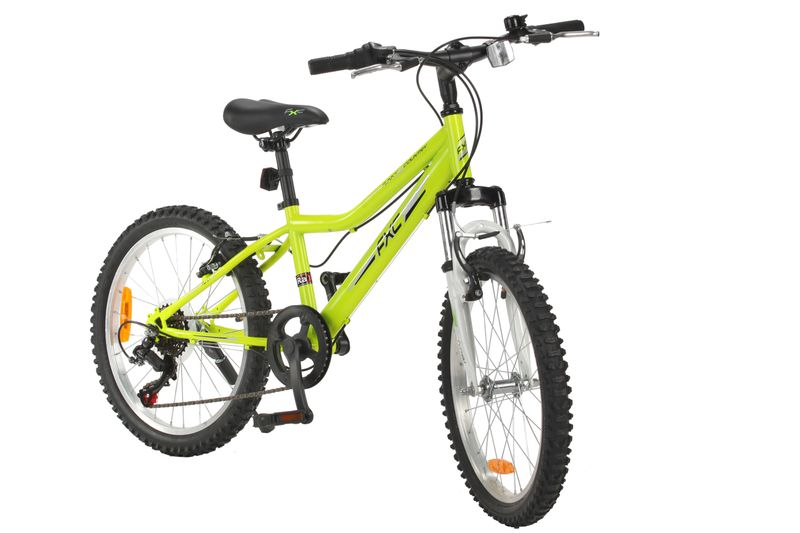 20cali Rower dla dzieci  FXC Boy Rowerek FXC  osp. SHIMANO zdjęcie 3