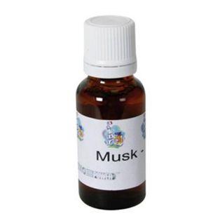 Zapach do wytwornic dymu, aromat do dymiarki HQ Power, 20 ml, zapach Musk (piżmo)