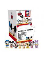 Disney Mickey figurka w saszetce Puzzle 3D