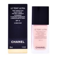 Płynny Podkład Le Teint Ultra Chanel 20 - beige 30 ml