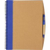 Notatnik ok. A4, długopis