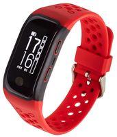 Opaska sportowa, Smartband Garett Fit 20 GPS czerwony