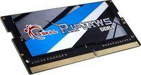 Pamięć DDR4 G.SKILL Ripjaws SODIMM 8GB 2400MHz CL16 1.2V