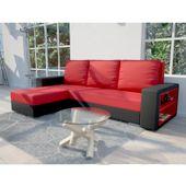 Narożnik MADRAS kanapa pojemnik+barek+spanie zdjęcie 3