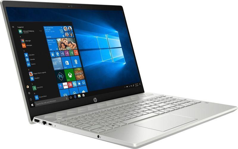 HP Pavilion 15 FullHD IPS Intel Core i5-8265U 8GB DDR4 1TB HDD +16GB Optane SSD NVMe NVIDIA GeForce MX150 2GB Windows 10 zdjęcie 1