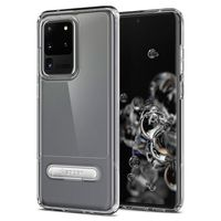 Etui Spigen Slim Armor Essential S Galaxy S20 Ultra Crystal Clear