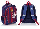 Plecak szkolny FC Barcelona FC-171 + GRATIS