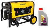 Agregat prądotwórczy STANLEY SG 3100 + GRATIS zdjęcie 1