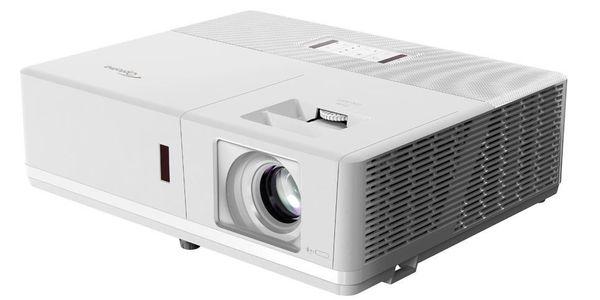 Projektor Dlp Optoma Zu506Te 1080P 5500 Ansi 300 000:1