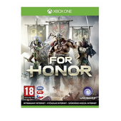 Gra Xbox One Ubisoft For Honor PL