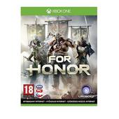 Gra Xbox One Ubisoft For Honor PL zdjęcie 1