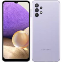 Telefon komórkowy Samsung Galaxy A32 5G (SM-A326BLVVEUE) Purpurowy