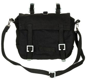 Mała torba BW na ramię czarna