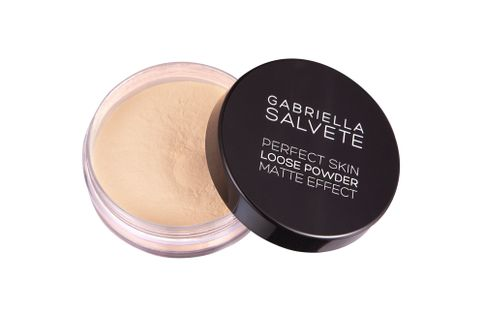 Gabriella Salvete Perfect Skin Loose Powder Puder 6,5g 01